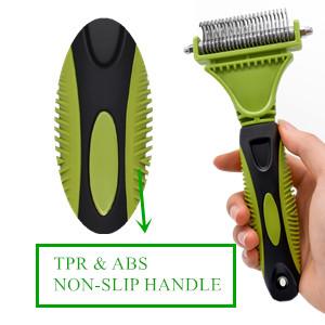 TPR & ABS NON-SLIP HANDLE