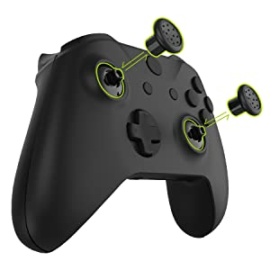 ThumbsGear Interchangeable Thumbstick for Xbox Series X S/Xbox One Elite One S X Controller