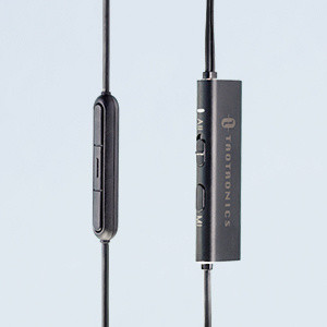 Feature-Packed Wired Earbuds