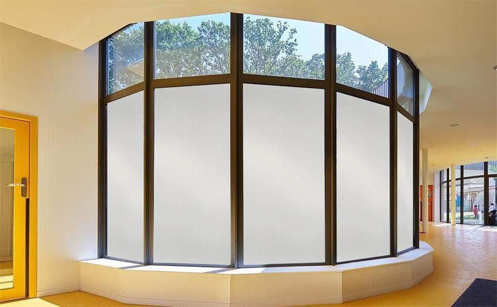 pellicola vetri finestre