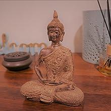 BuddhaOnTable