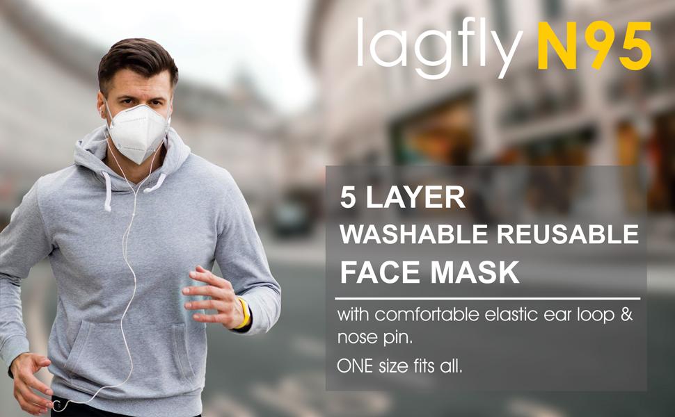 face mask, n95 mask ,reusable face mask , kn95 , face shield, reusable mask , respirator mask,lagfly