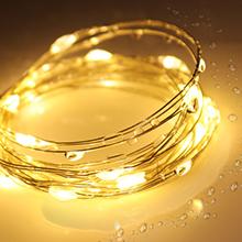 300 LEDs Lichterkettenvorhang