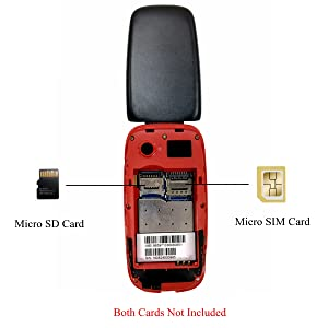 inside the phone