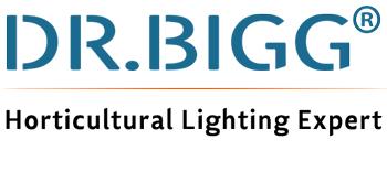dr.bigg led grow light logo