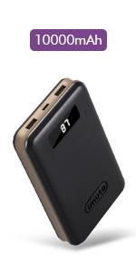 Amazon.com: iMuto 20000mAh Portable Charger Compact Power ...