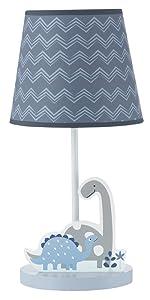 Roar Lamp