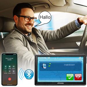 Bluetooth Funktion