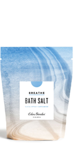 Breathe Bath Salt