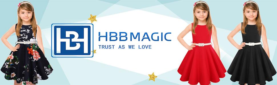 HB HBB MAGIC