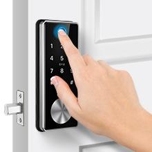 fingerprint unlock