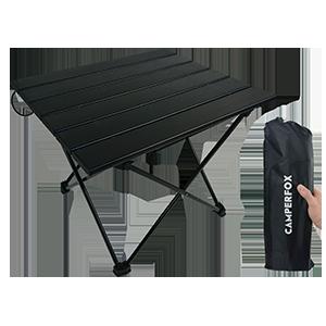 Pliable Table De Camping Léger Portable Outdoor Picnic Caravane BBQ