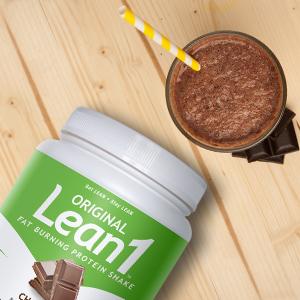 Lean1 Chocolate
