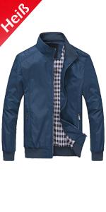 Men's jacket.
