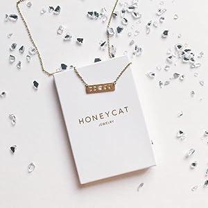 HONEYCAT