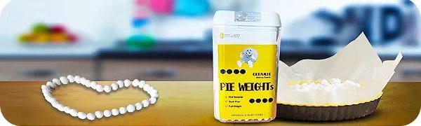 pie weight