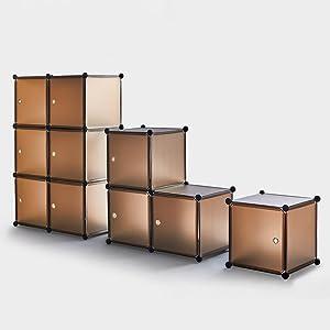 cube armoire
