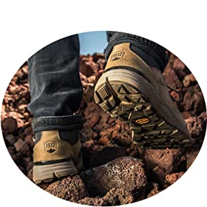 danner south rim hiking boot vibram
