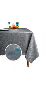 PU tablecloth