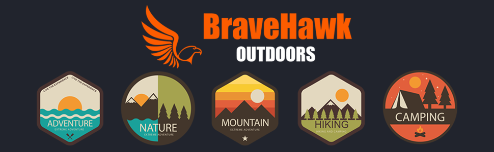 BraveHawk OUTDOORS