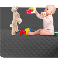 Friendly for Baby and Pets