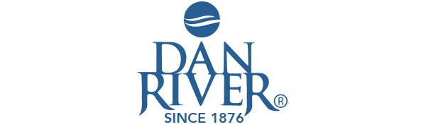 Dan River kitchen towel set