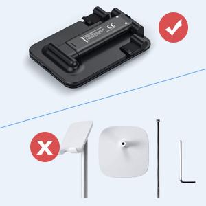 phone tablet cradle