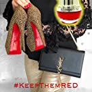 keepthemred