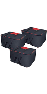 cloth storage bag