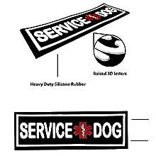 Service Dog Logo