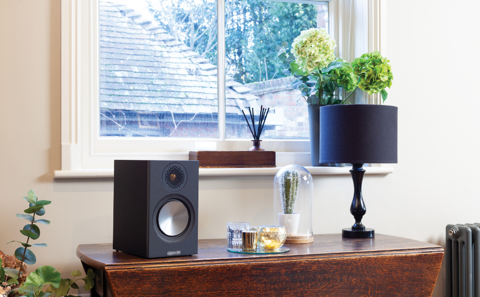 Monitor Audio Bronze 50 Series  Bookshelf