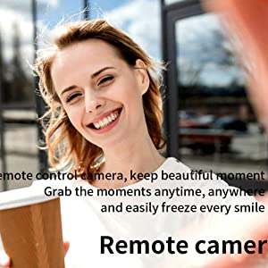 smart watch remote camera womens fitness tracker bluetooh watch