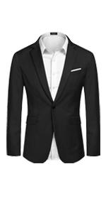 COOFANDY Men's Casual Sport Coat