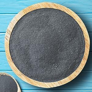 Volcanic Lava Ash