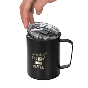 Convenient for Removing Lid