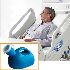 Urinals for Elderly