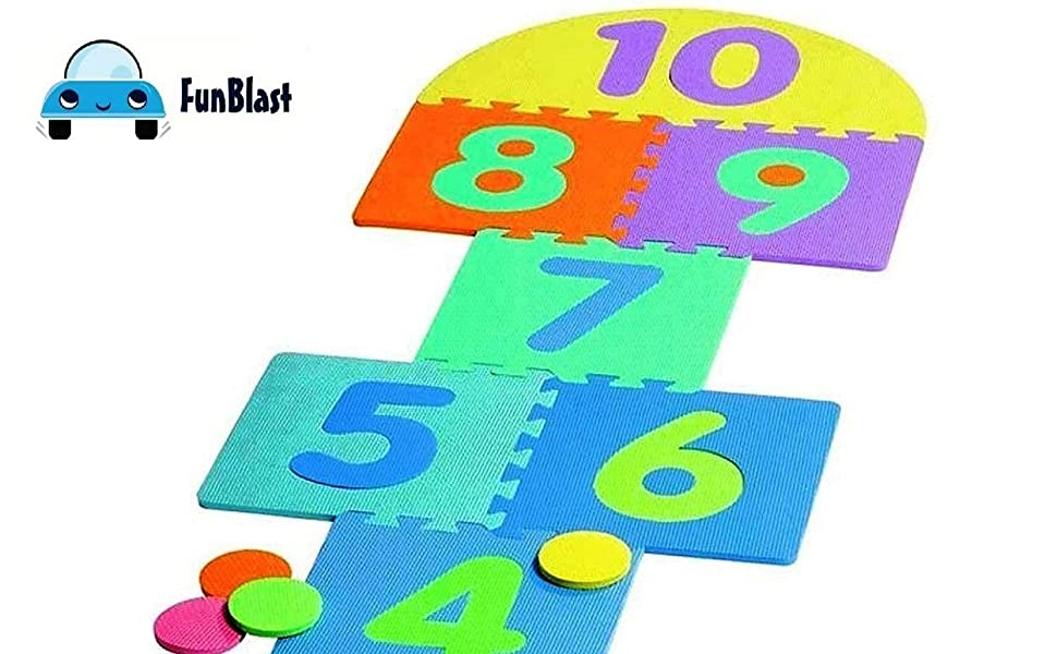 hopscotch mat number game for kids hopscotch mat only in 200 hopscotch mat play hopscotch mat ratna