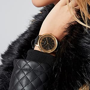 guess factory womens luxry watches