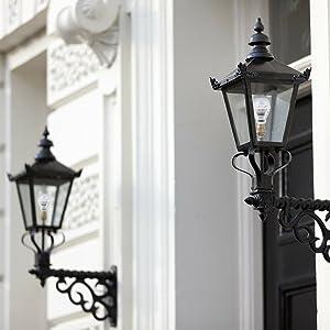 sansi dusk to dawn light bulb pir motion sensor light bulb automatic led bulb e27 180° beam range