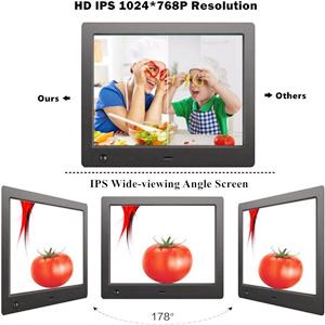 IPS HD Screen