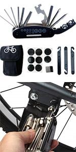 DAWAY B32 Bike Repair Tool Kit
