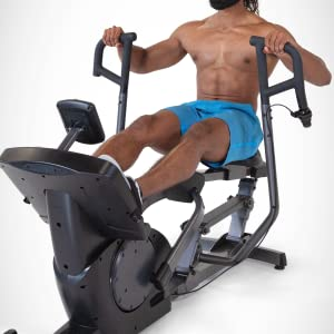 magnetic rower, magnetic rowing machine, rower, full motion rowing machine