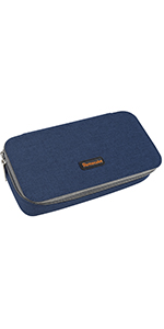 Homecube Large Pencil Case