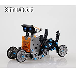 Robotics Creative toys
