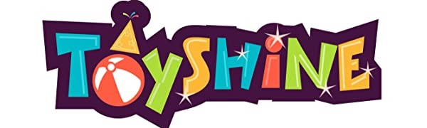 Toyshine Toys and Games