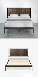 FBOWNM Bed Frame Comparison