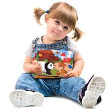 puzzle in legno bambini 3 anni