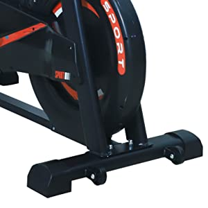 DOLPHYExercise Spinning Bike, Indoor Cycling Bike for home Exercise fitness Spinning Indoor Cycling