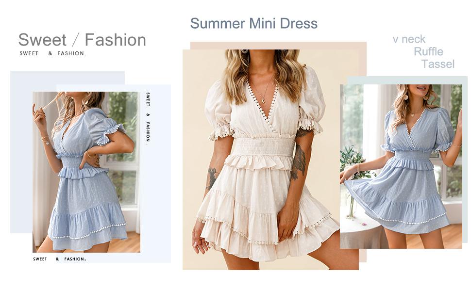 simplee summer dress