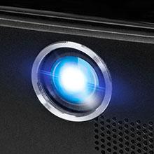 Miroir M29 Projector LED Lamp